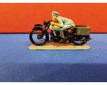 RAF Despatch Rider